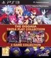 Disgaea Triple Play Collection (PS3)